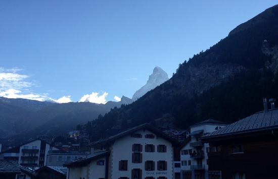 Hotel National Zermatt Reviews