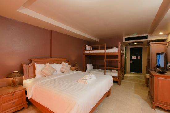 考拉山莫欣塔拉酒店