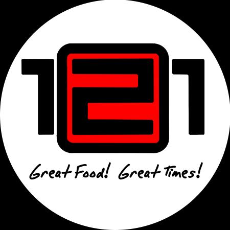 121 Logo - Picture of 121 Bar and Grille Restaurant, Makati ...