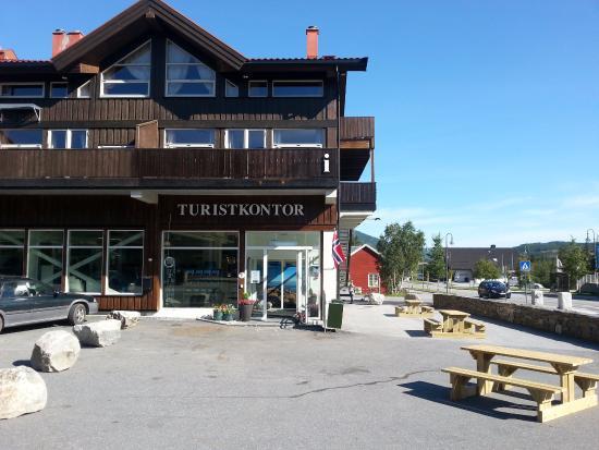 เฮมซีดัล, นอร์เวย์: Hemsedal Tourist Office