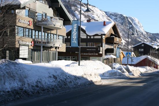 Hemsedal Tourist Office