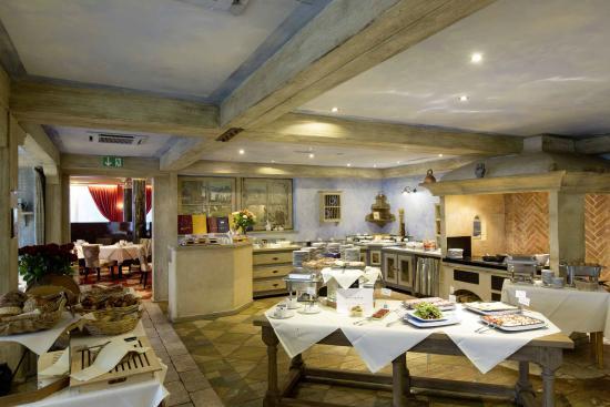 Hotel Pfalzblick : die Wasgaustube