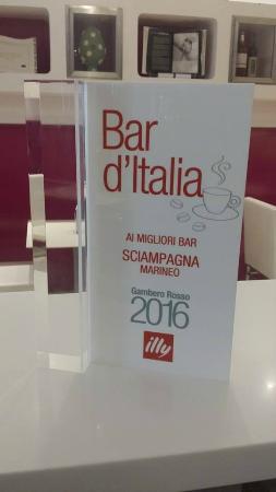 Sciampagna - Pasticceria Gelateria Bar