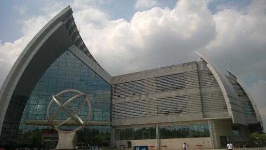 Heilongjiang Science and Technology Museum