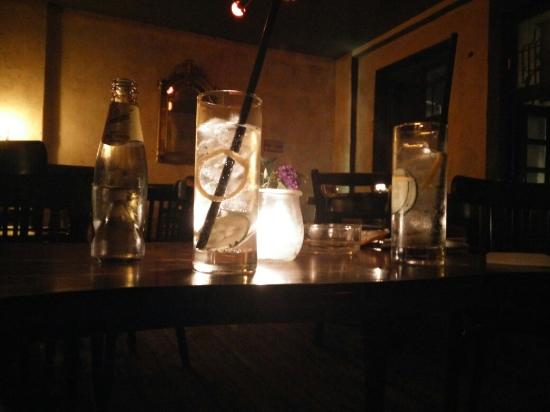 Dachkammer (DK Bar)