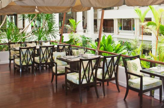 Cascade Restaurant