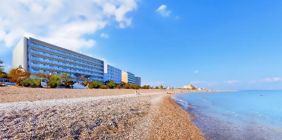 Photo of Hotel Mediterranean Rhodes