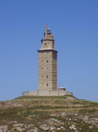 Vista Galicia - Day Tours