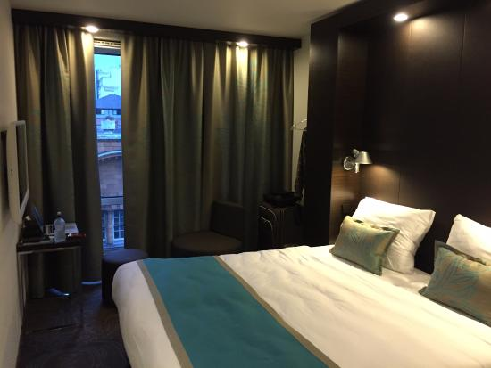 Permalink to Motel One Manchester Piccadilly