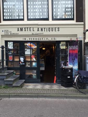 Amstel Antiques