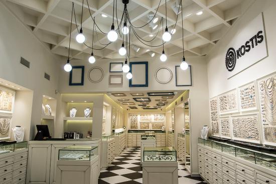 Kostis Jewellery Store