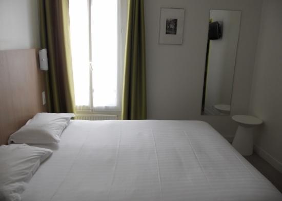 Hotel Bel Oranger Gare de Lyon : Camera 143