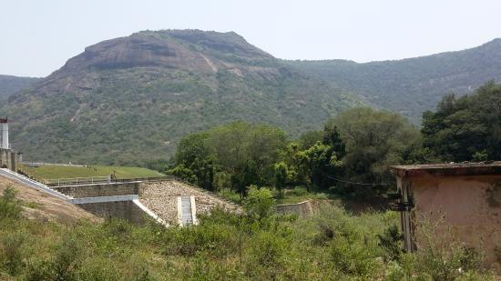 Pilavakkal Dam