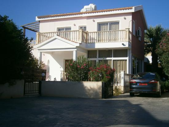 Villas Askos