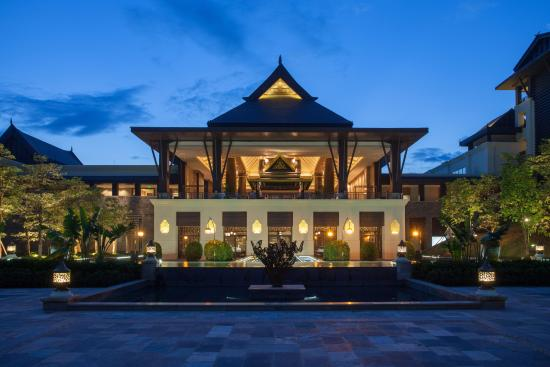 Doubletree Resort by Hilton Xishuangbanna