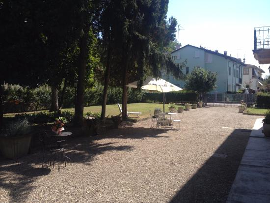 B&B La Bugia di Villa Tanzi