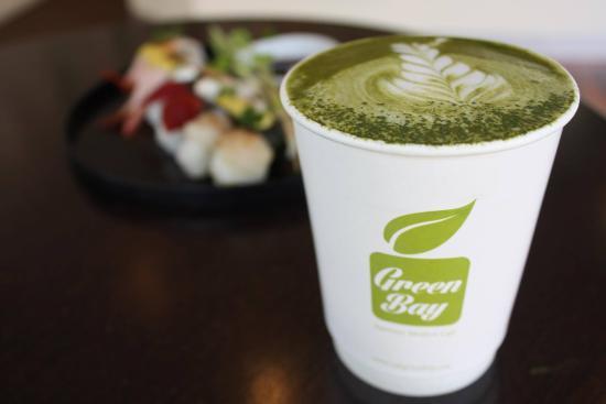 Cafe Green Bay