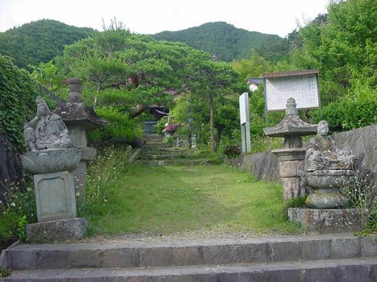 Sekisuiji Temple