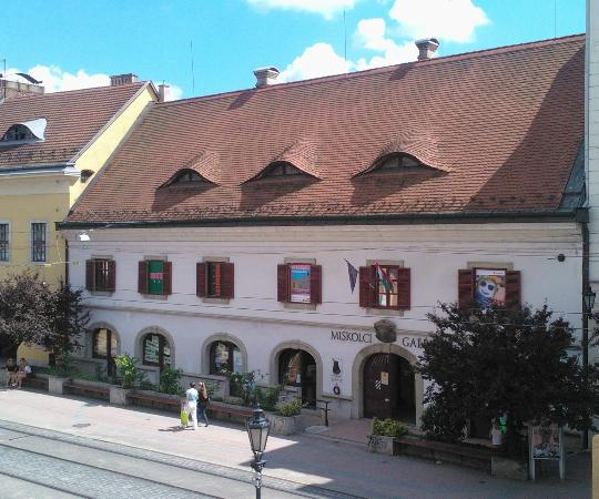 Miskolc Gallery