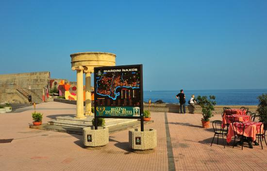 Islas de Sicilia, Italia: Views around Sicily