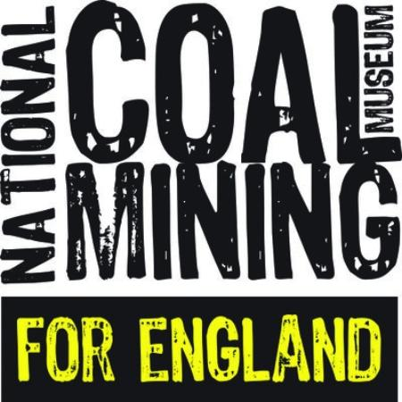 National Coal Mining Museum for England: National Coal Mining Museum logo