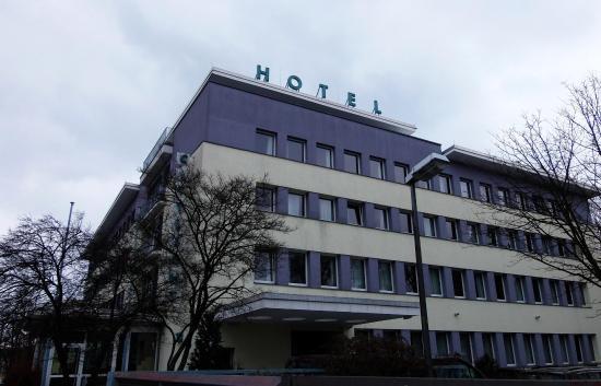 Citylight Hotel : veduta esterna