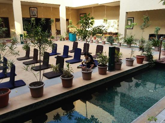 f4ce944f7fd St Laurn Meditation & Spa - Picture of St Laurn - The Spiritual ...
