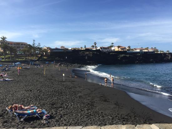 Pla a picture of be live family costa los gigantes puerto de santiago tripadvisor - Puerto de los gigantes ...