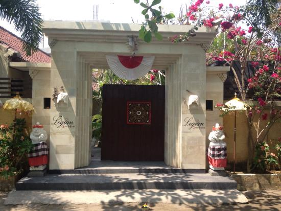 Legian Guest House: photo0.jpg