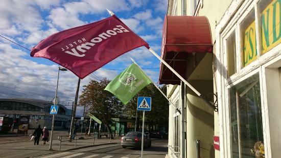 Economy Hotell: Traveller choice hotel Economy Tallinn