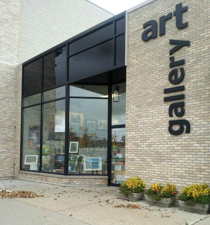 Elizabeth's Art Gallery: Elizabeth's