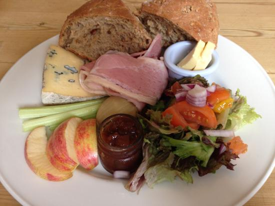 Eastbridge, UK: Ploughmans