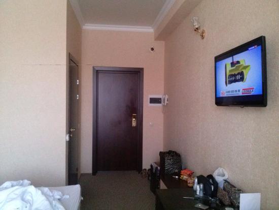 Zolotaya Imperia Hotel