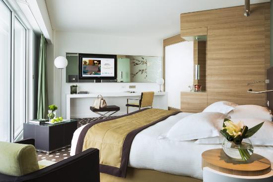 Hôtel Barrière Lille: Barrière Lille hôtel