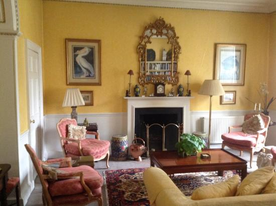 Beautiful Drawing Room Pics beautiful drawing room - picture of kilmichael country house hotel