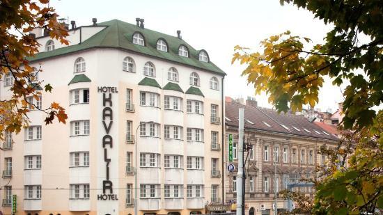 Photo of Kavalir Hotel Prague