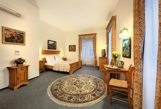 Photo of Hotel Old Inn Cesky Krumlov
