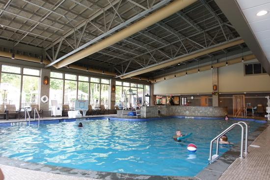 Inn At Woodloch Pines Spa