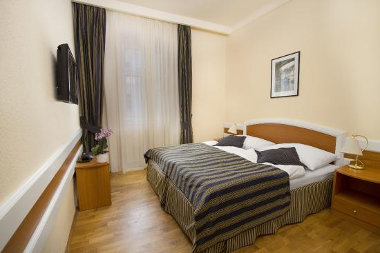 Photo of Hotel Marketa Prague