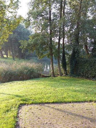 Villapark Akenveen