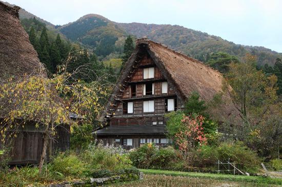 Nagase house