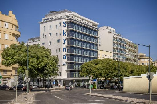 Skyna Hotel Lisboa 139 1 5 2 Updated 2018 Prices Reviews Lisbon Portugal Tripadvisor