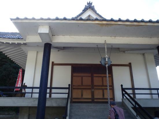 Oyodo-cho, Япония: 本堂