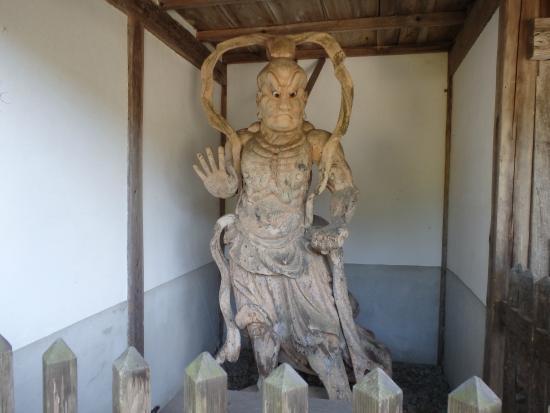 Sentoku-ji Temple