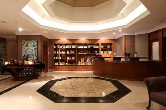 Spa Soul at The Ritz-Carlton, Istanbul