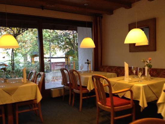 Hotel Und Spezialitaten Restaurant Gierer