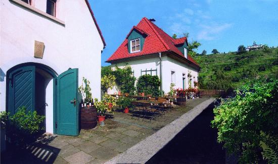 Weingut Ulf Grosse Radebeul