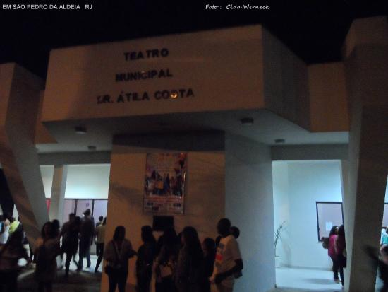 Atila Costa Theater
