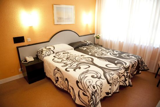 Photo of Hotel Pinamar Santander