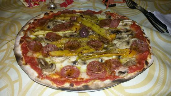 Pizzeria Al Porton